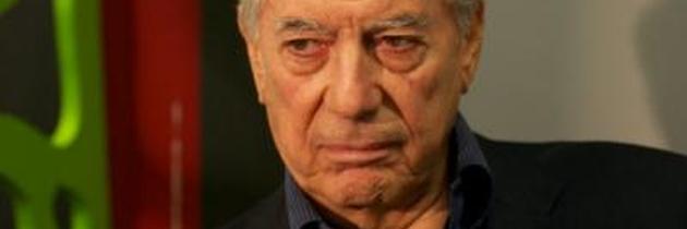 Mario Vargas Llosa: Ja, liberal