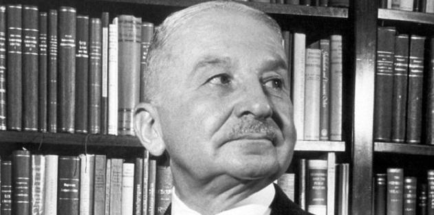Ludwig von Mises: Liberalizam