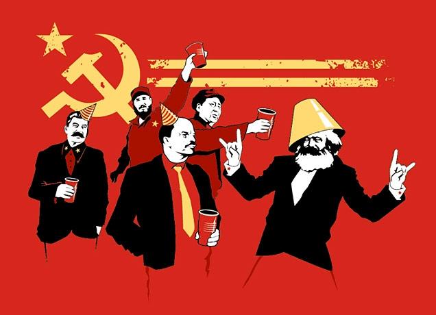 Što je ostalo od socijalizma?