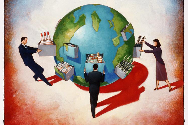 Političke i ekonomske slobode zajedno stvaraju čuda čovječanstva