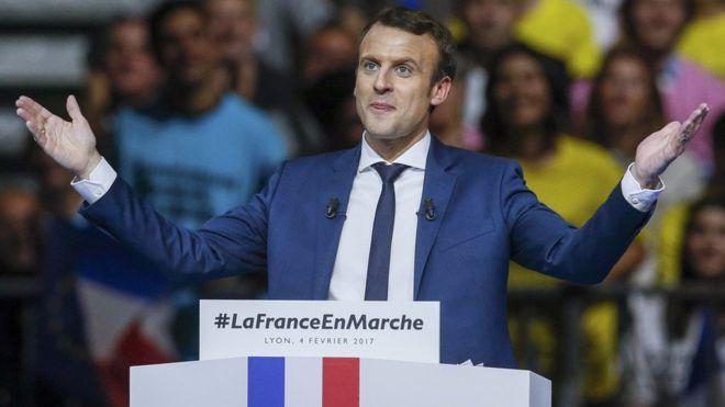 Kako je Macronova vizija otvorene liberalne Evrope preko noći pomela nacionalistički populizam!